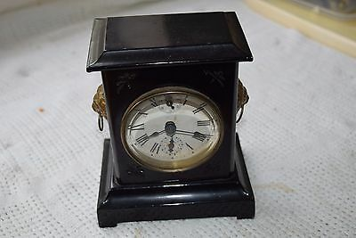 antique small Germany  clock