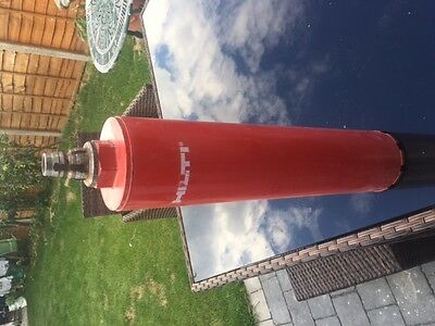 Hilti Diamond Core Drill Bit 100m Diameter