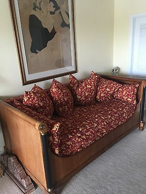 antique Beidemeire  day bed