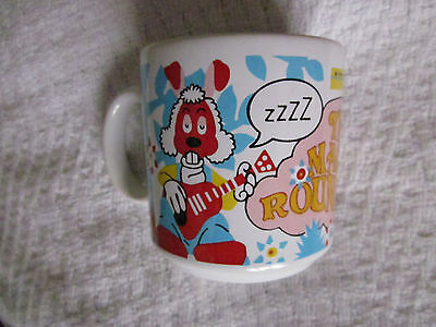 VINTAGE 1980'S / 1990's  THE MAGIC ROUNDABOUT  MUG