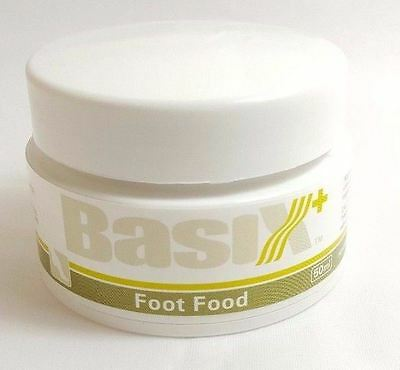 Basix Foot Food Skin Repair