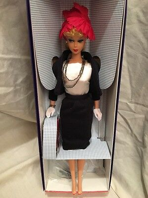 Barbie Collectors Request Commuter Set Limited Edition 1959 Reproduction NEW