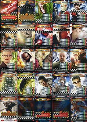 Doctor Who EXTERMINATOR Battles In Time (Assorted Cards)