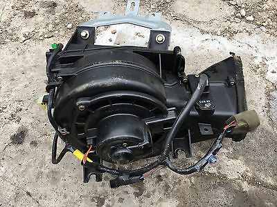 Land Rover Discovery 300 Series Heater Fan.