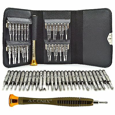 Professional Tools Set for iPhone, iPad, Mini iPods, Samsung, HTC, Nokia, etc