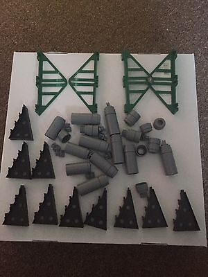 Scalextric Track And Bridge Supports - More Listed