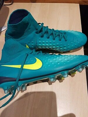 Nike Magista footy boots. Brand new Size US10