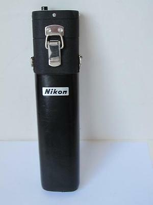 Nikon F Battery Pack for F-36 & F-250 Motor Drive ****
