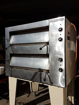bakers oven