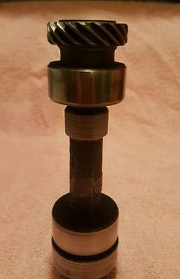 Ford 2.3 2.0 Auxiliary Counter Shaft Distributor Mustang Ranger Pinto OMC Cobra
