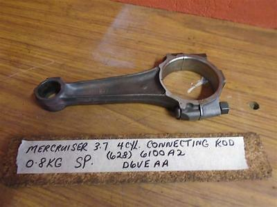 MerCruiser 3.7 470 488 485 190 180 170 165 3.7LX 3.7L Connecting Rod 6100 D6VEAA