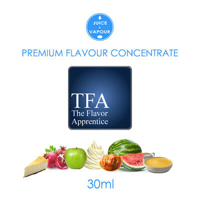 Flavour Concentrate - The Flavor Apprentice (TPA) 30ml