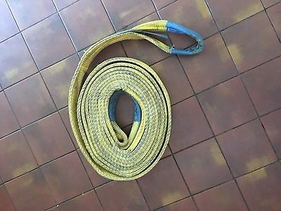Tow Rope 8 Mtrs