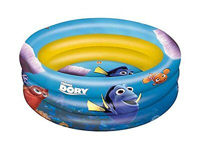 DISNEYS FROZEN CHILDRENS SMOBY WATER JET SLIDE GARDEN TOY and DORY POOL