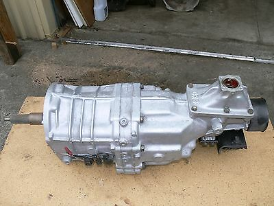 TOYOTA SUPRA 5 SPEED GEARBOX RECONDITIONED * Exchange*