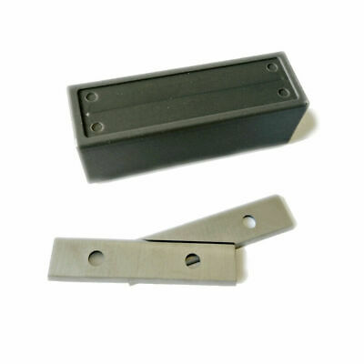 "Best For Trend Rt/13 1/2"" Tct Rota Tip Router Cutter + Rb/H/10 X 50Mm Blades"