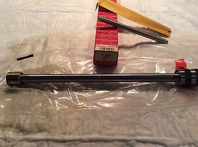 """Starrett 93F T-Handle Tap Wrench, 1/4-1/2"""" Tap Size, 3/16"""" - 5/16"""" Square Shank"""