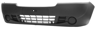 Renault Trafic 2007-2014 Front Bumper No Holes Brand New