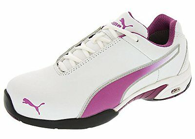 d06fa99eab1fa2 ... Leather Velocity Low ST Oxford Work Shoes.  89.99 Buy It Now 11d 5h.  See Details. PUMA Safety Womens Velocity SD Boot- Pick SZ Color.