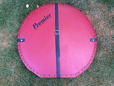 Premier Cymbal Case - Absolutely Fantastic !!!!!!