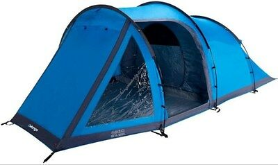 Vango Beta 350 XL River 3 Person Tent. Scout Camping Backpacking