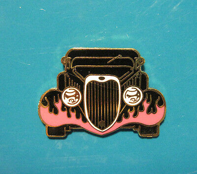 1933 FORD  CALIFORNIA KID STYLE  flame - hat pin