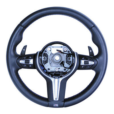 Bmw F15 F85 X5M F86 F80 M3 F82 M4 M Sport Lenkrad Steering Wheel Heizung Heating