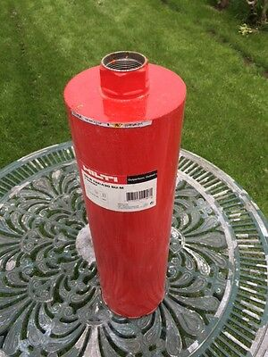 Hilti Diamond Core Drill Bit 132m Diameter