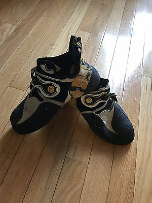 La Sportiva Solution Rock Climbing Shoes 41