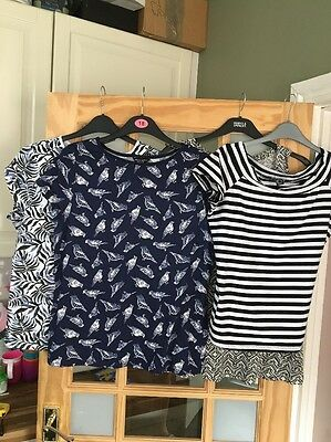 ladies top bundle size 18 X4 Lovely Summer