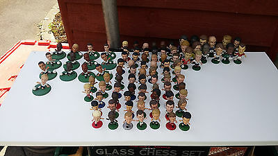 Corinthian Prostars  Mixed Figures