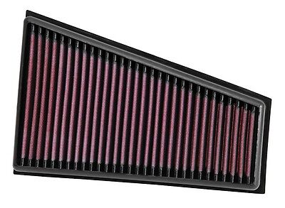 K&N Air Filter 33-2995 Mercedes A180 A200 A220 A250 CLA180 CLA200 CLA250 GLA250