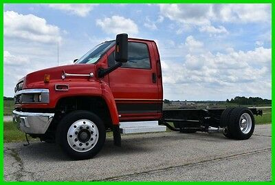 2009 Chevrolet Other  2009 Chevrolet C4500 Cab & Chassis 6.6L Diesel