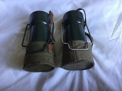 10X45 Trench Binocular Objective Lenses