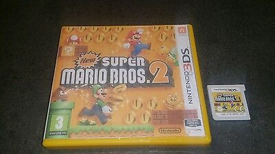 New Super Mario Bros 2 pour 3DS