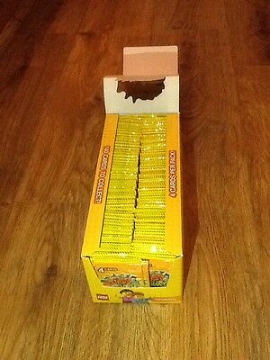 Lego Trading Cards- Selling 1 Box (unopened Cards) (10 Boxes Available)