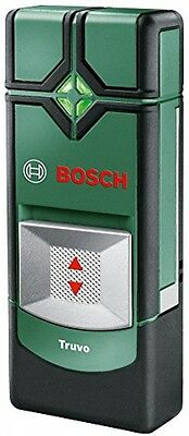 Bosch Digital Electric Multi Detector Wall Cables Live Wires Metal Pipe Locator