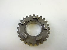 Harley Countershaft  Low 1st Gear replaces OEM 35717-74