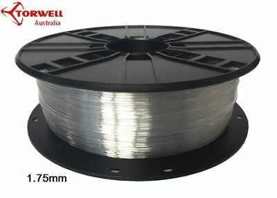 PETG 3D printer filament Nature 1.75mm Or 3.0mm