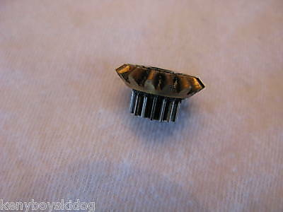 Garcia Mitchell 300 Pinion Gear PARTS USED GOOD ALL 300 - FRANCE made - Original