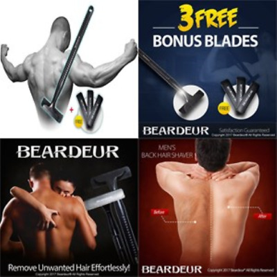 Back shaver blade bigmouth do it yourself hair shaving drywet back shaver blade bigmouth do it yourself hair shaving drywet solutioingenieria Choice Image