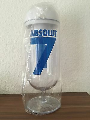 Absolut Vodka Capsule 7 limited edition Thailand