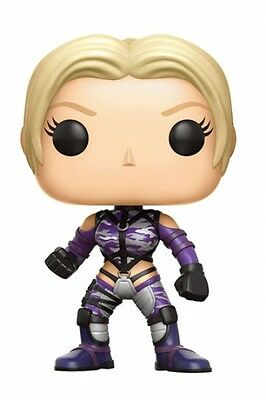 Tekken Nina Williams