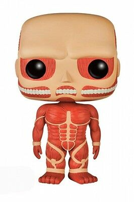 Attack on Titan Figur Colossal Titan