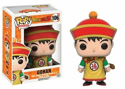 Dragonball Z POP! Animation Vinyl Figur Gohan