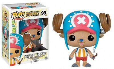 One Piece Figur Tony Chopper
