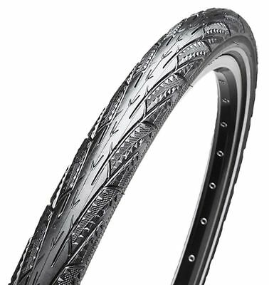 MAXXIS Overdrive II Mountain Bike Bicycle Cycling Wire Tyre 26 x 1.65