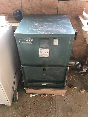 P & J dust Extractor 3 Phase