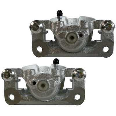 Pair of Rear Left & Right Calipers fits Nissan Altima Maxima w/Lifetime Warranty