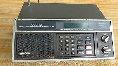 The Uniden Bearcat Bc 590xlt Is A 100 5 X 20 Channel Scanner That Covers Vhf Low Band Aircraft High And Uhf Priority Checked